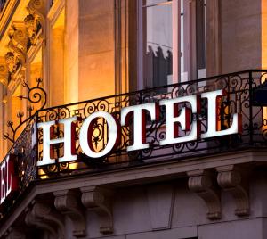 Hospitality Industry Farzam Steve