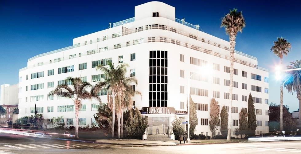 Santa Monica Hotels