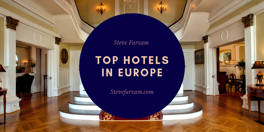 Top Hotels In Europe