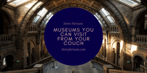 Steve Farzam Santa Monica Museums You Can Visit From Your Couch (1)