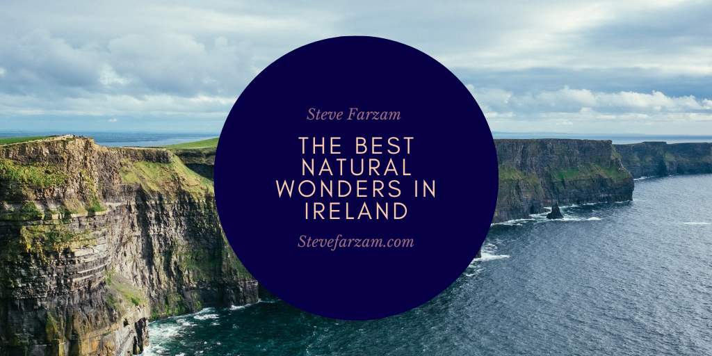 The Best Natural Wonders In Ireland